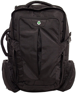 tortuga 44L traveling backpack