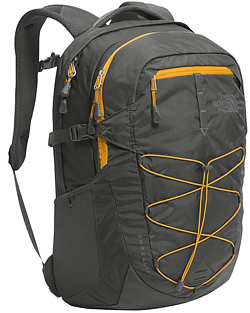 north face borealis travel backpack